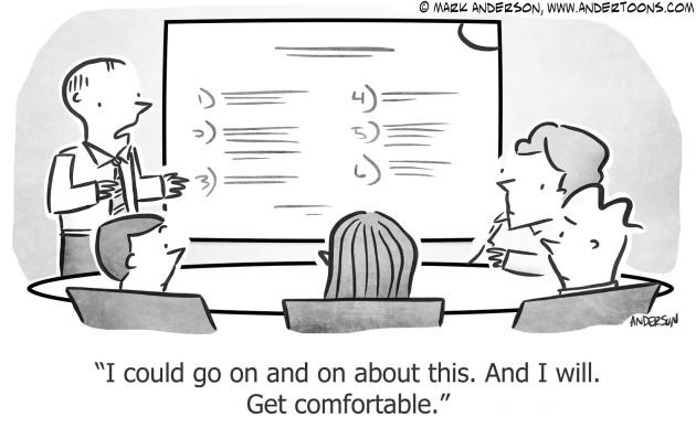 getcomfortable